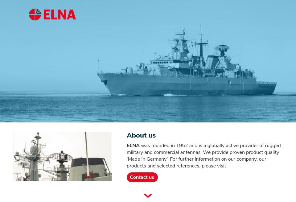 Elna - Ship Technology Global | Issue 62 | January 2019